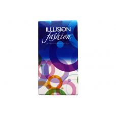 Illusion Fashion Adonis (2 линзы)