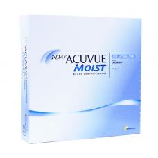 1-Day Acuvue Moist for Astigmatism (30 линз)